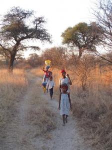 namibia saptamana 3,4 3