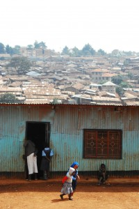kibera 2013